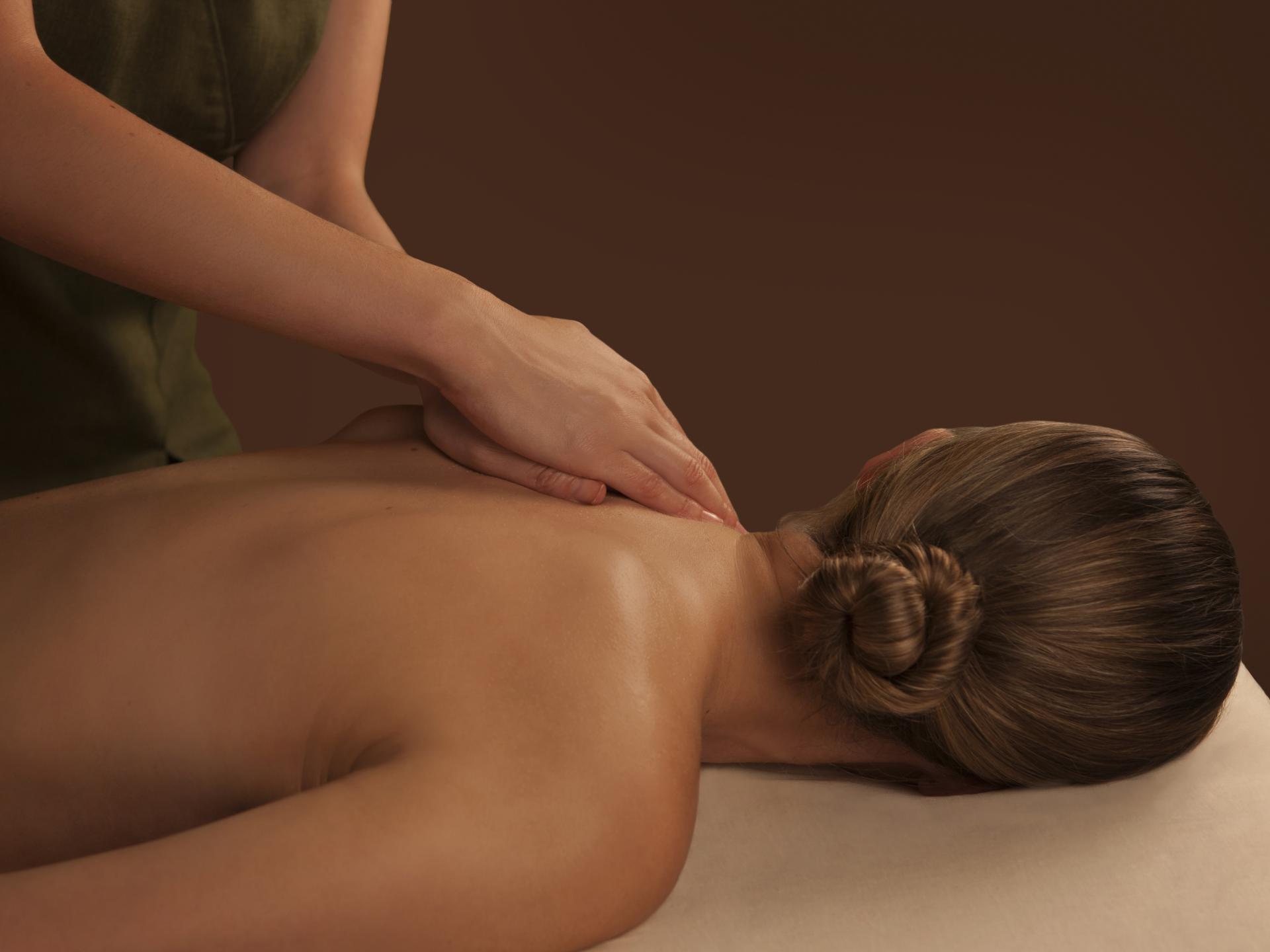 Klasik Masaj / Classical Massage