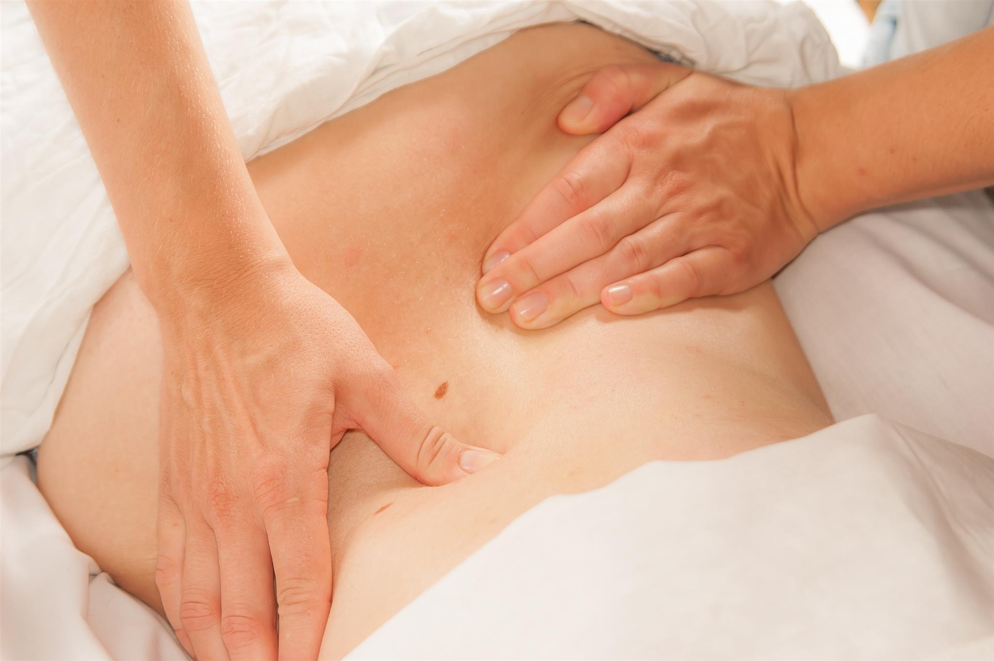 Tetik Nokta Masajı / Trigger Point Massage