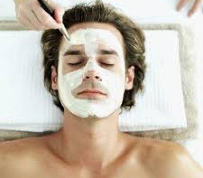 Erkeklere Özel Cilt Bakımı / Skin Care Special For Men