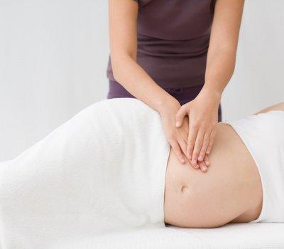 Hamile Masajı / Pregnant Massage