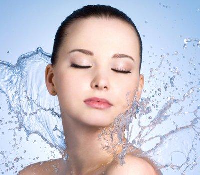 Ozonlu Cilt Bakımı / Ozone Skin Care